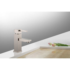 Legion Furniture Single Hole UPC Faucet with Drain ZY6003-C/BB/BN/GB/OR Legion Furniture Faucets