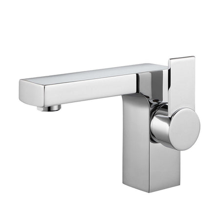 Legion Furniture Single Hole UPC Faucet with Drain ZY6053-C/BB/BN/GB/OR Legion Furniture Faucets Chrome