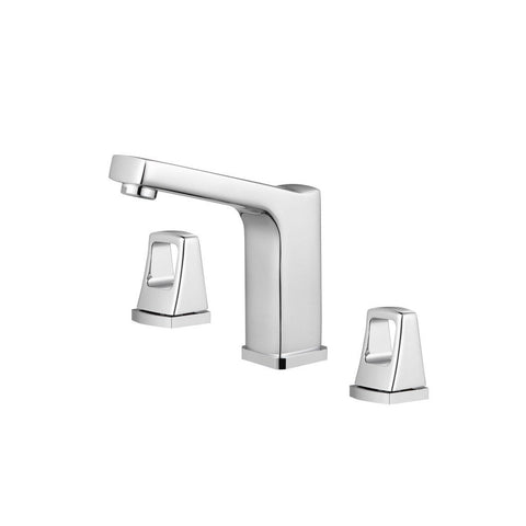 Legion Furniture Widespread Bathroom Faucet with Drain ZY1003-C/BB/BN/GB/OR Legion Furniture Faucets Chrome