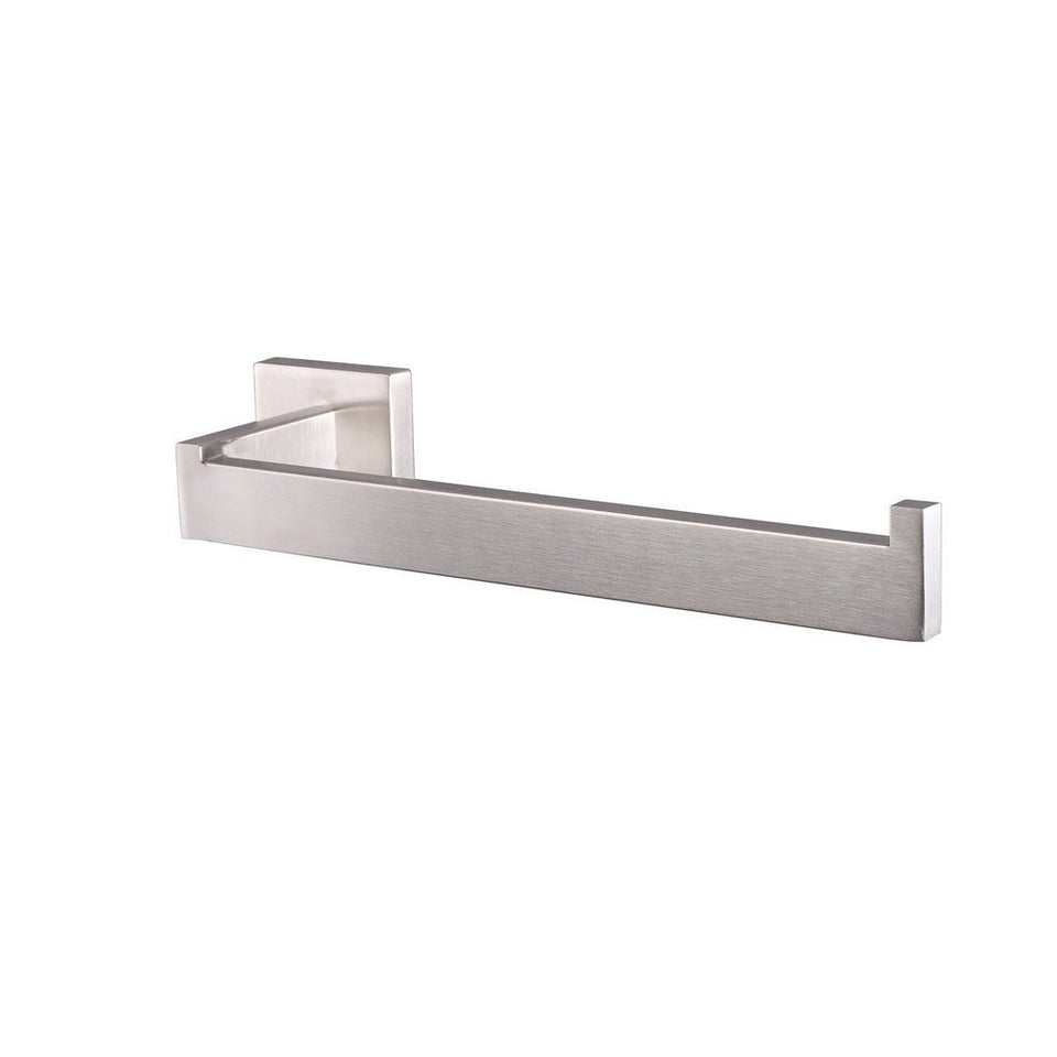 Lexora Bagno Lucido Stainless Steel Toilet Paper Holder Lexora Toilet Paper Holders Chrome