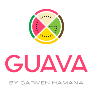 Guava Jewelry. Handmade bracelets and necklaces. Austin, Texas