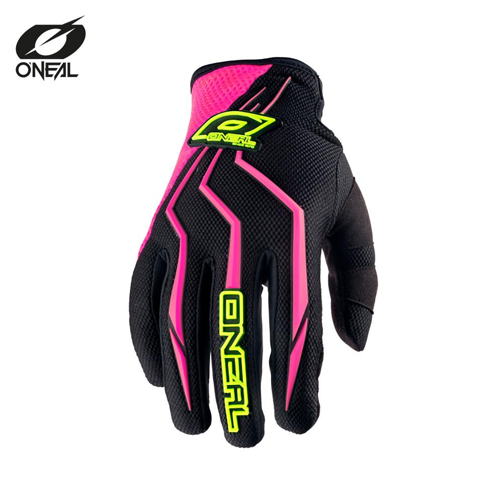 guantes-oneal-element-chica-rosa