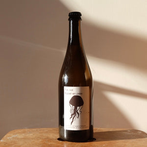 Pet Nat appel - peer cider | LightShipCider