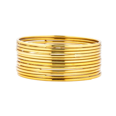 Vihan Bangle Set