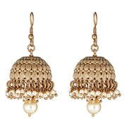 Jaya Pearl Drop Earrings