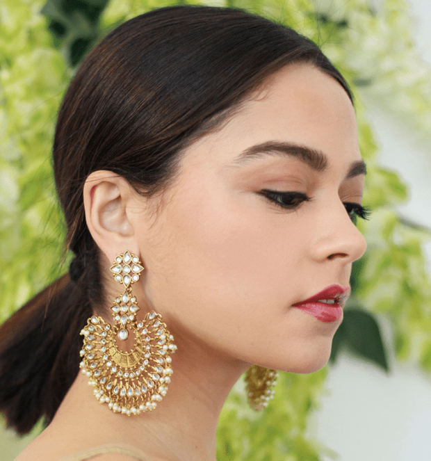 Anjali Drop Earrings