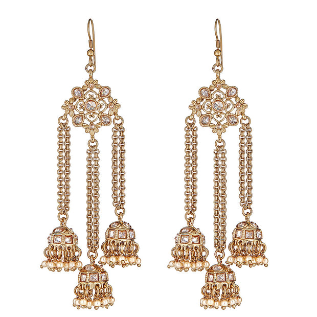 Anaya Drop Earrings