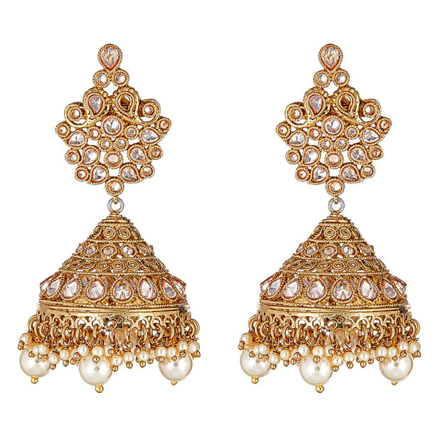 Shanaya Drop Earrings