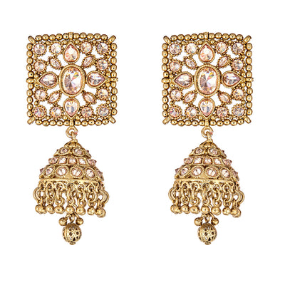 Gunjan Bell Earrings
