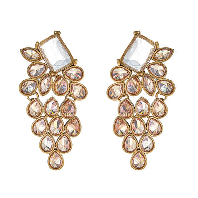 Jaap Floral Earrings