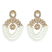 Naamah Pearly Earrings