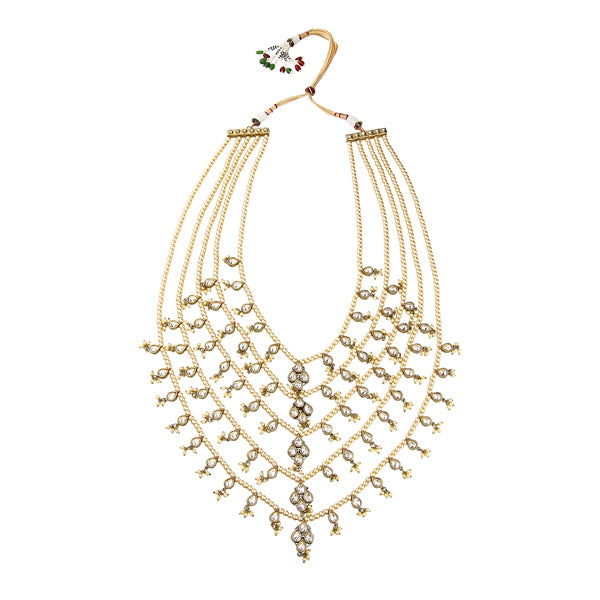 Adela Maharani Necklace