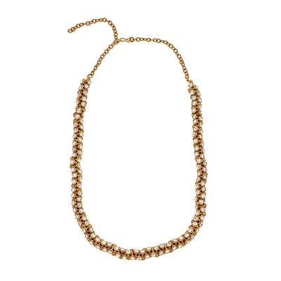 Prisha Necklace
