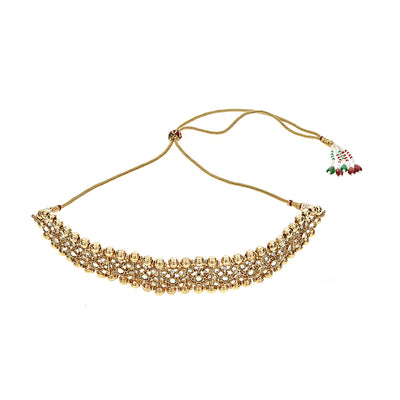 Zyla Choker Necklace