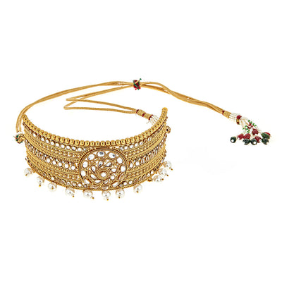 Riya Choker Necklace