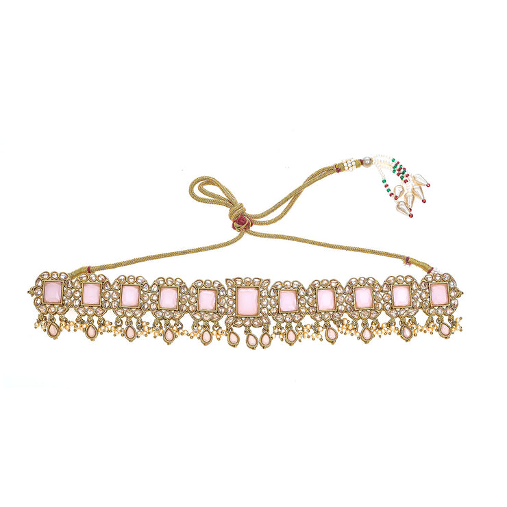 Sehar Choker Necklace