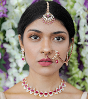 Mini Avantika Nose Ring