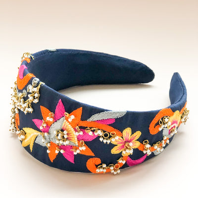 Kabina Embellished Headband