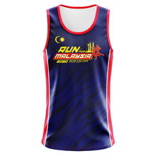 Load image into Gallery viewer, Run For Malaysia 2020 Running Singlet
