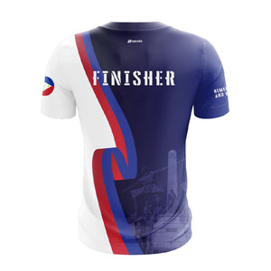 Philippines Heroes Day 2020 Finisher T-Shirt