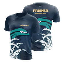 Load image into Gallery viewer, Dolphin 2020 Finisher T-Shirt