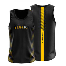 Load image into Gallery viewer, Solo Run Online Race 2019 Running Singlet