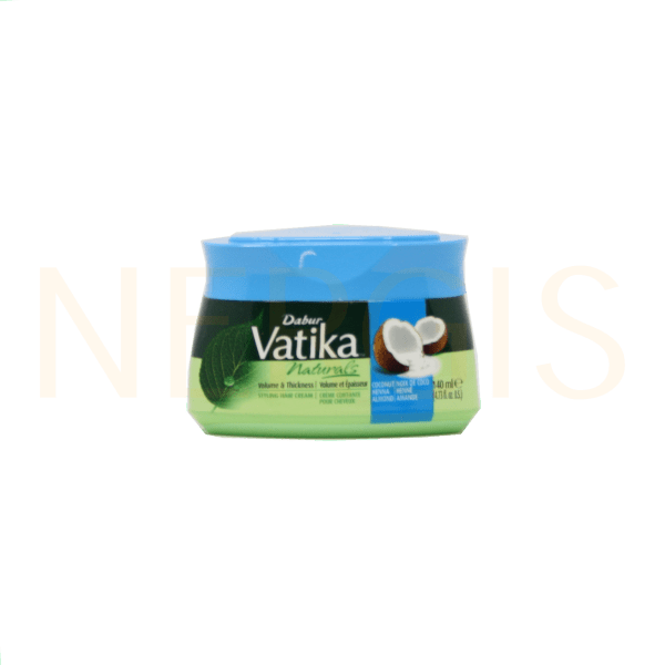 Vatika Conditioner Tropical Coconut - NERGIS Warenhandel