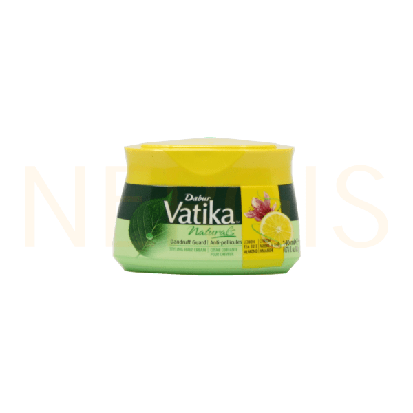 Vatika Conditioner Refreshing Lemon - NERGIS Warenhandel