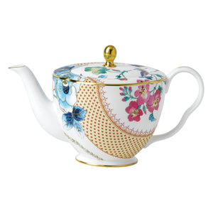 Butterfly Bloom Teapot (Large)