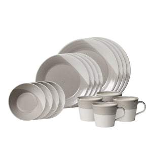 Bowls of Plenty (Grey)