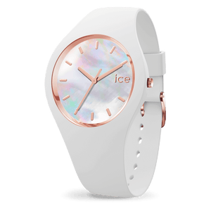 Ice Pearl Small (White)