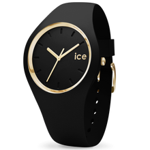 Load image into Gallery viewer, Ice Glam Medium (Black/Gold)