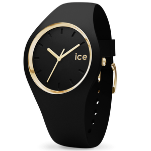 Ice Glam Medium (Black/Gold)