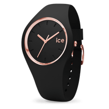 Load image into Gallery viewer, Ice Glam Medium (Black/Rose)