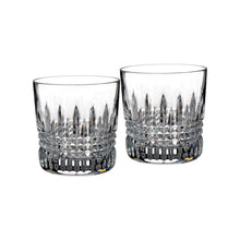 Load image into Gallery viewer, Lismore Diamond Tumblers