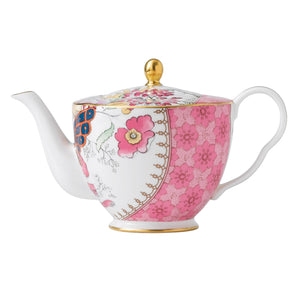 Butterfly Bloom Teapot (Small)