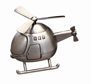Money Bank - Helicopter