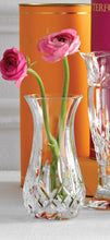 Load image into Gallery viewer, Lismore Crystal Bud Vase