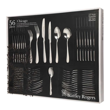Load image into Gallery viewer, 'Chicago' Cutlery Set