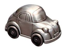 Money Bank - Car
