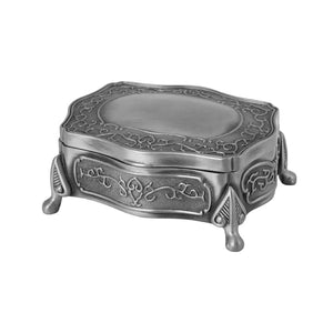 Small Decorative Jewellery Box