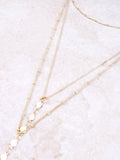 Thousand And One Balls Choker Anarchy Street Gold