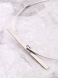 Bar Wire Choker