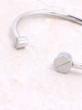 Un-screw Bangle