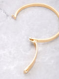 Bar Latch Bracelet Anarchy Street Gold - Details