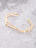 Irregular Bracelet Anarchy Street Gold