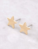 Starry Skies Earring Anarchy Street Gold - Details