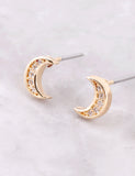 Starry Skies Earring Set