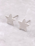Starry Skies Earring Anarchy Street Silver - Details