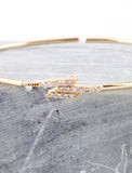 Stacked Bracelet Anarchy Street Gold - Details